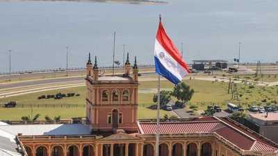 Presidente felicita los 208 años de independencia del Paraguay