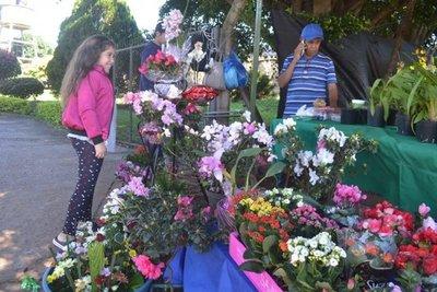 Ofertas especiales en flores para mamá