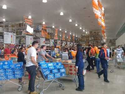 Primeros días de FORTIS en Concepción, con mucha afluencia