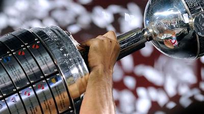 Copa Libertadores: el calendario de juegos de octavos de final