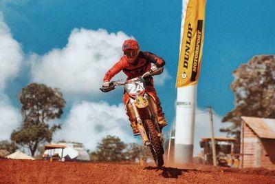 Loma Plata acogerá lo mejor del motocross nacional