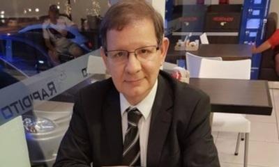 """Carlos Martini: """"Asunción está colapsada en todos los sentidos"""""""