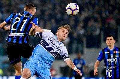 Lazio, campeón de la Copa de Italia