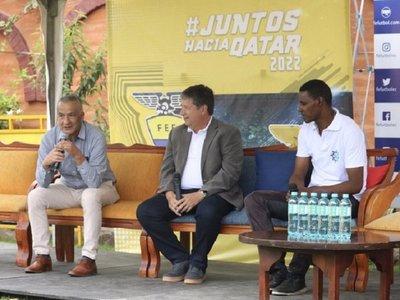 Ecuador despejará dudas médicas