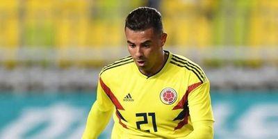 La prelista de Colombia para la Copa