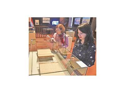 Museos abrieron sus puertas y mostraron su acervo al público