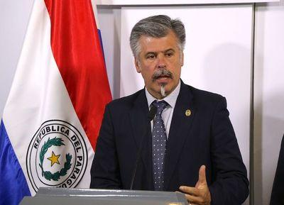 Paraguay y Argentina se unen contra narcotráfico