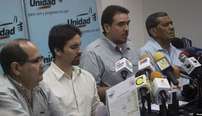Representantes de Guaidó y Maduro viajan a Noruega en busca de diálogo