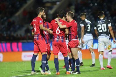 """El """"dream team"""" de Cerro"""