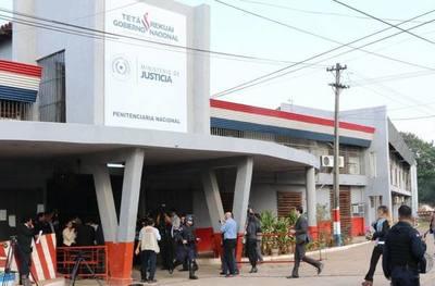 La penitenciaría de Tacumbú ya no puede recibir ni un recluso más