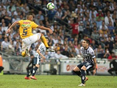 Monterrey vence a Tigres y da un gran paso hacia la final