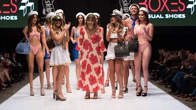 Está semana inicia el Asunción Fashion Week Otoño Invierno 2019