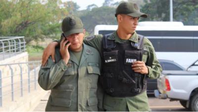Colombia presentó un plan para militares que desertaron