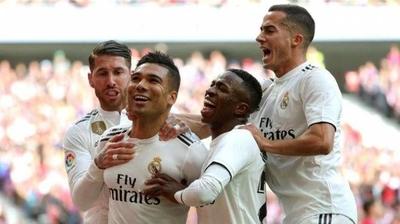 HOY / El Real Madrid vuelve a ser el club más valioso del mundo