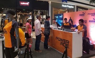 La Media Maratón de Asunción inició su entrega de kits