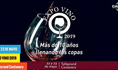 La Expo Vino vuelve con su 11ª edición