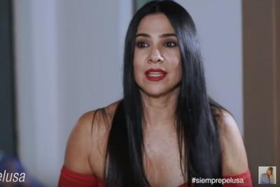 Norita Rodríguez aseguró que sufrió acoso
