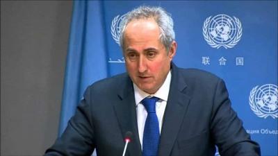 La ONU respalda el diálogo en Noruega entre Gobierno venezolano y oposición