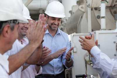 Argentina canceló deuda de USD 121 millones generada por cesión de energía de Yacyretá