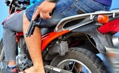Estudiante brasileño recibe disparo de refilón en la cabeza