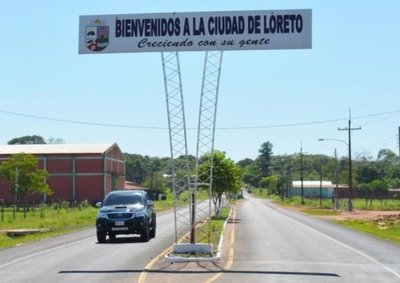 Loreto pavimentará varias cuadras, con costo cero para frentistas