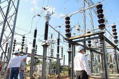 Avanzan obras para el aumento de potencia en la Región Norte
