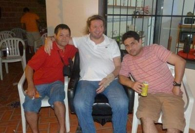 Falleció Gerardo Traverso