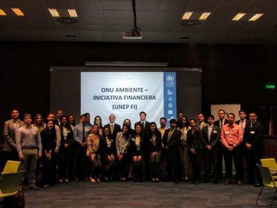 Paraguay se suma a la banca responsable