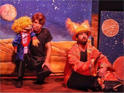 Comedias, dramas  y obra infantil en la cartelera de fin de semana