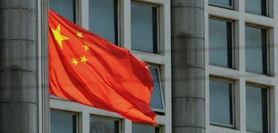 Economía de China creció 5,4% en abril