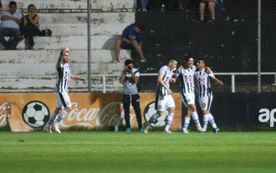 Santaní y Libertad cierran participación en el Apertura 2019