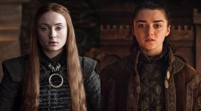 Ya hay paraguayos con nombres de personajes de la serie Game of Thrones