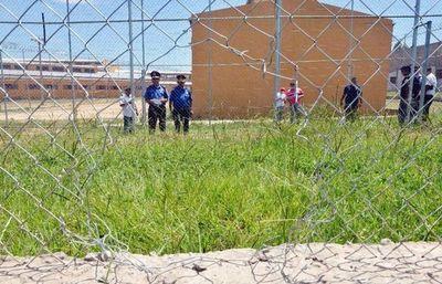 Investigan presunta complicidad de funcionarios en fuga de un preso