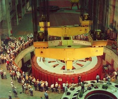 45 años de Itaipú Binacional