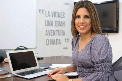 Paraguaya nominada entre las 50 mentes más brillantes del mundo