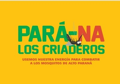 Abren concurso «PARÁ-NA LOS CRIADEROS EN LAS ESCUELAS»