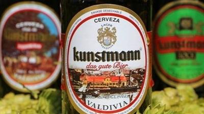 HOY / Deliciosa degustación de cerveza Kunstmann