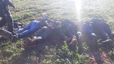 HOY /  ¿302 kg de cocaína 'protegida'   por policías? Comandante dice  ignorar labor de 'inteligencia'