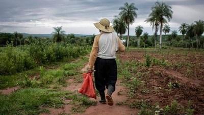 """""""El Estado no mira los problemas del campesino"""" · Radio Monumental 1080 AM"""