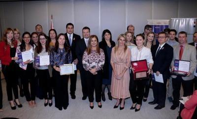 Culminó exitosamente primer concurso de buenas prácticas en transparencia e integridad