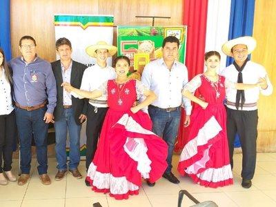 Pequeños productores protagonizarán la Fiesta Nacional del Agricultor