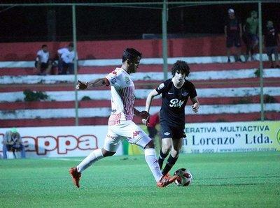 Tribunal Disciplinario adjudica puntos a San Lorenzo