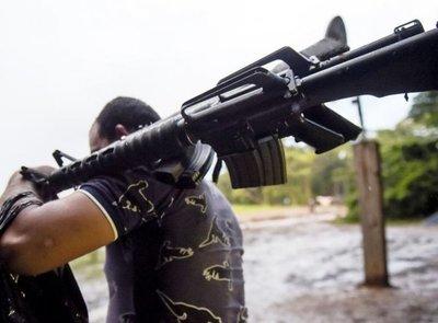 Exjefe rebelde de FARC es recapturado en Colombia a su salida de la cárcel