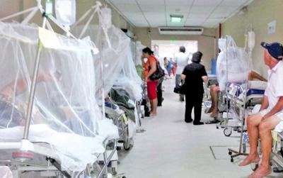 Taiwán avanza en producción de vacuna contra serotipos de dengue