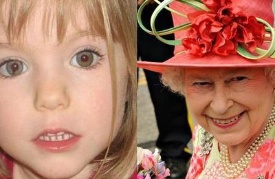 'Vi a alguien saliendo del departamento': la amiga de la reina Isabel II que podría ser clave en el caso McCann