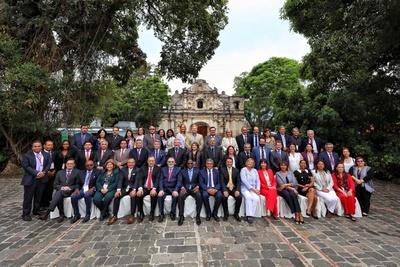 Paraguay logra importantes cargos en instancias administrativas de la OMT