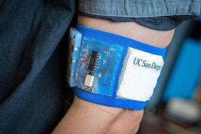 Los científicos avanzan hacia la vestimenta con termostato
