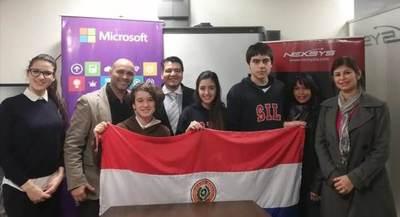 Hoy se decide quienes defenderán sitial de Paraguay en mundial de informática