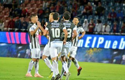 Los refuerzos de Santaní para la Copa