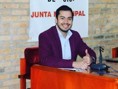 CDE: Prieto expone masiva contratación de funcionarios en Comuna